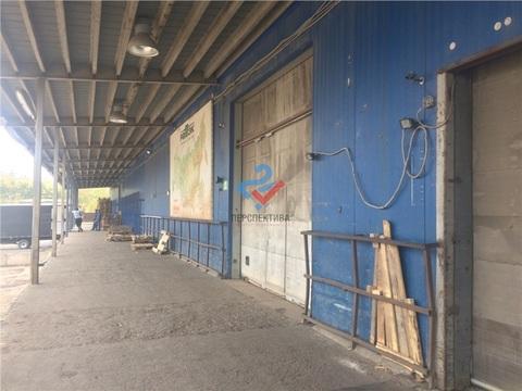 Склад с офисом до 500м2 на ул. Трамвайная 16/1 - Фото 4