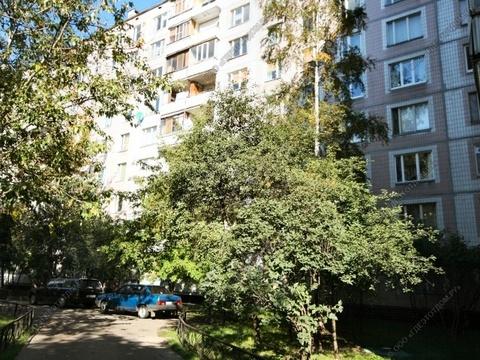 Продажа квартиры, м. Строгино, Ул. Маршала Катукова - Фото 4