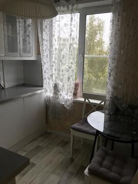Двухкомнатная квартира 45 кв.м. г. Москва ул. Фомичевой дом 8к2 - Фото 3