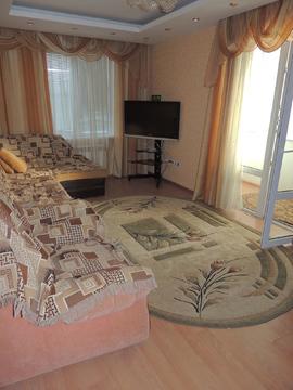 1-но комнатная квартира в г. Ногинск, Ногинского р-на, ул.Декабристов - Фото 1