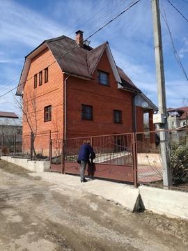 Дом в Москве пос. Кленовское - Фото 3