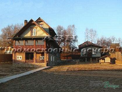 Дмитровское ш. 35 км от МКАД, Иванцево, Коттедж 260 кв. м - Фото 4