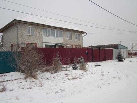 Дом в п.Чистое поле - Фото 1
