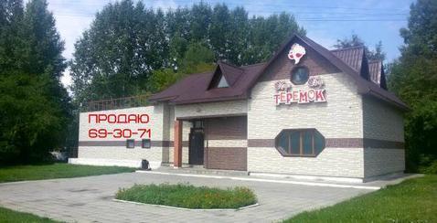 Продам отдельно стоящее здание - Фото 2