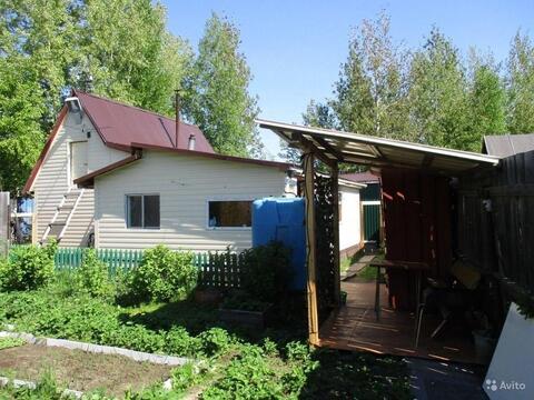 Продажа дома, Нижневартовский район, 296 - Фото 1
