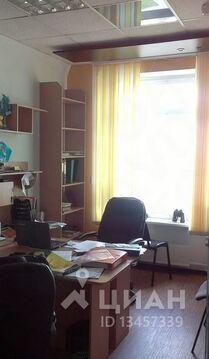 Аренда офиса, Архангельск, Площадь Ленина - Фото 1