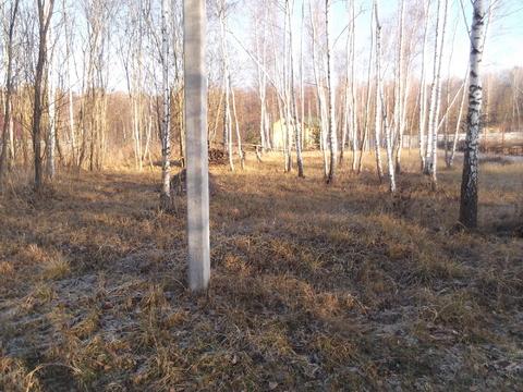 Земельный уасток, Ланьшино, с/т Дорожник - Фото 1