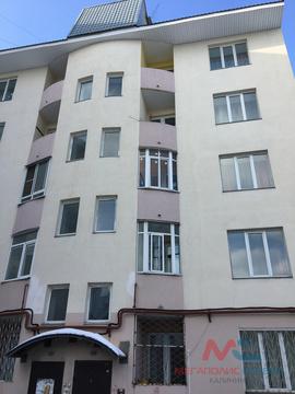 Продажа квартиры, Тверь, Ул. Учительская - Фото 3