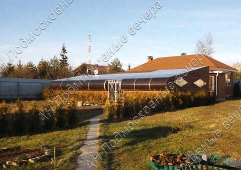 Каширское ш. 27 км от МКАД, Домодедово, Дом 150 кв. м - Фото 1