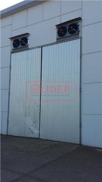 Холодильный Склад с офисом 33м2 +10 до -5 С р-н Камышового шоссе без . - Фото 1