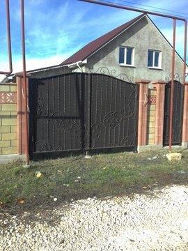 Продам Новый дом п.г.т.Гвардейское Симферопольского район - Фото 5