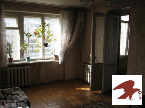 Квартира, ул. Революции, д.34 - Фото 1