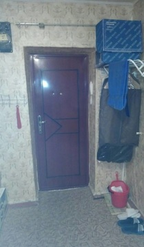 Комната в общежитии на ул.Островского - Фото 3