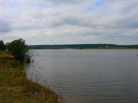 1 линия реки Волга, д. Нутрома - Фото 1