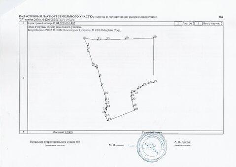 В Елыкаево земельный участок сельскохозяйственного назначения 25 Га - Фото 2