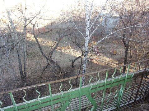 Продаётся 2-комнатная квартира в кирпичном доме на Академика Курчатова - Фото 5