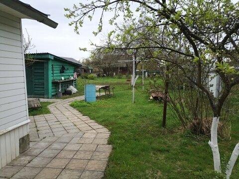 Участок с домом в д. Шихово около речки - Фото 3