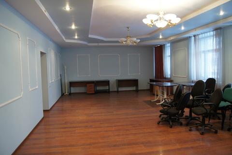 Офис 10 кв.м, кабинетная система - Фото 4