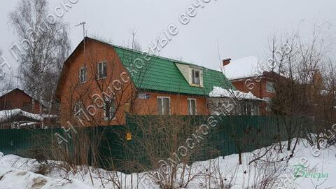 Новорязанское ш. 35 км от МКАД, Раменское, Дом 168 кв. м - Фото 1