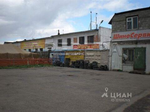 Производственное помещение в Красноярский край, Красноярск Караульная . - Фото 2