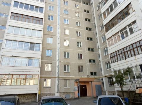 Продам 4х комнатную Суворова 35 - Фото 1