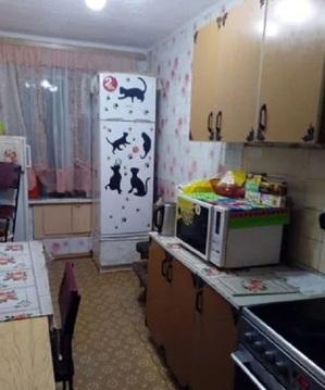 Продам 4 ком. квартиру в г.Обнинске пр.Маркса 118 - Фото 1