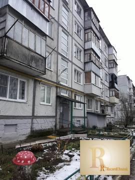 Однокомнатная квартира на третьем этаже - Фото 1