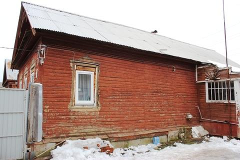 Дом на пер. Русанцевский - Фото 2