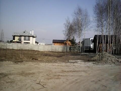 Участок 16 соток ИЖС Заволжский район - Фото 1