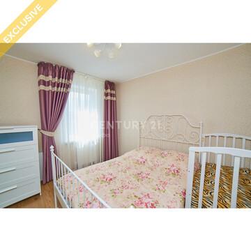 Продажа 3-к квартиры на 5/5 этаже на Скандинавском пр, д. 2 - Фото 5