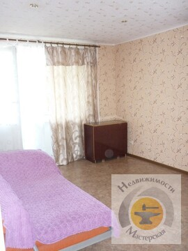 Сдам в аренду 1 комнатную кв-ру р-н зжм ул. Менделеева - Фото 1