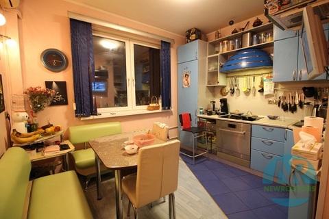Продается 2 комнатная квартира на улице Мусы Джалиля - Фото 4