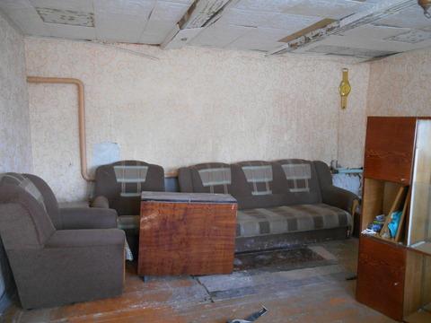Часть кирпичного дома д.Прудное - Фото 4
