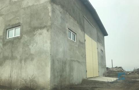 Аренда производственного помещения, Краснодар, Улица Героя Яцкова - Фото 2