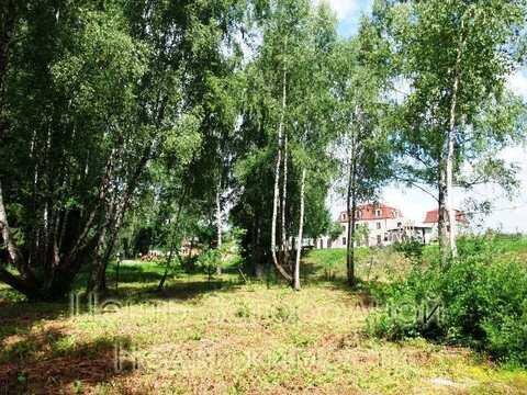Участок, Калужское ш, 20 км от МКАД, Яковлево д. (Ленинский р-н) , . - Фото 4
