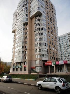 Продажа квартиры, м. Марьино, Ул. Донецкая - Фото 2