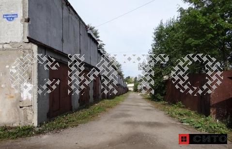 Продажа гаража, Череповец, Белинского Улица - Фото 3