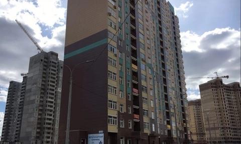 Продаётся однокомнатная квартира в городе Раменское, Северное шоссе 50 - Фото 1