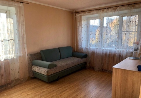 Продается квартира г Тула, пр-кт Ленина, д 78 - Фото 1