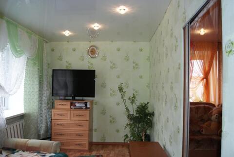 1-к квартира ул. Юрина, 255 - Фото 4