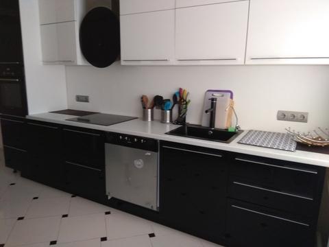 Однокомнатная квартира с дизайнерским ремонтом - Фото 5