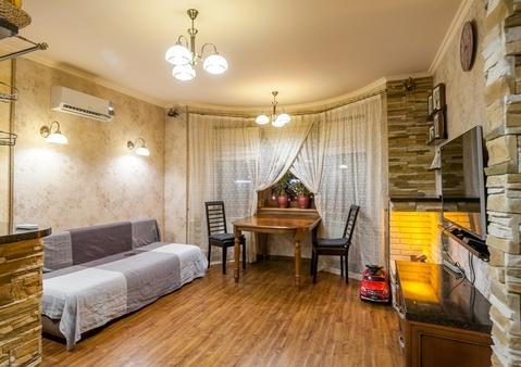 Трехкомнатная квартира м. Кантемировская - Фото 1