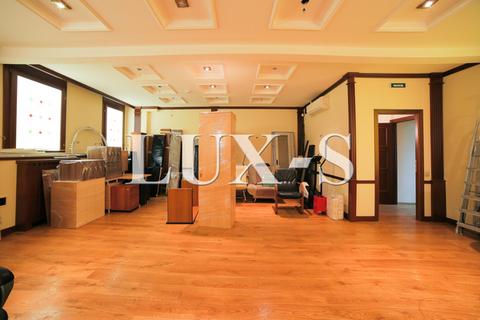 Продажа помещения под ключ Гагаринский переулок 35 - Фото 5