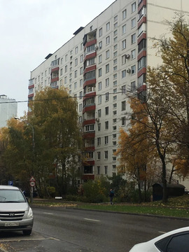 Объявление №66440657: Продаю комнату в 1 комнатной квартире. Москва, ул. Академика Волгина, 9к1,