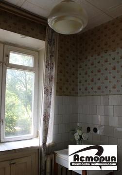 2 комнатная квартира в Подольском р-оне, пос. Романцево 6 - Фото 5