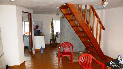 Дом 105м2 на участке 9 соток в д. Полушкино 50 км от МКАД по м4 - Фото 4