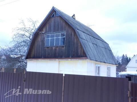 Участок, Киевский - Фото 1