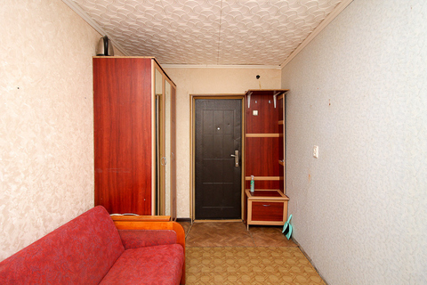 Владимир, Судогодское шоссе, д.37, комната на продажу - Фото 3