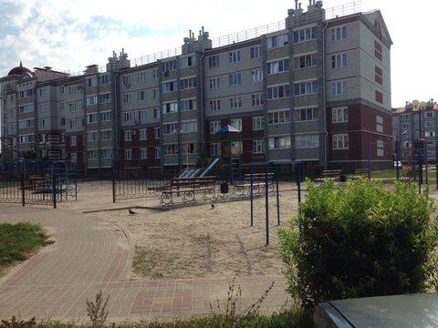Продажа однокомнаной квартиры г. Белгород, ул.Почтовая - Фото 1