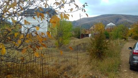 Продам 8 соток в Перевальном 25 км от Алушты - Фото 5